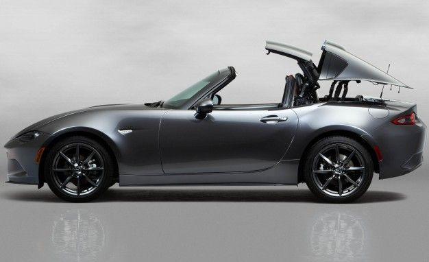 Mazda Mx 5 Rf Cena >> Mazda Mx 5 Miata Reviews Mazda Mx 5 Miata Price Photos And Specs
