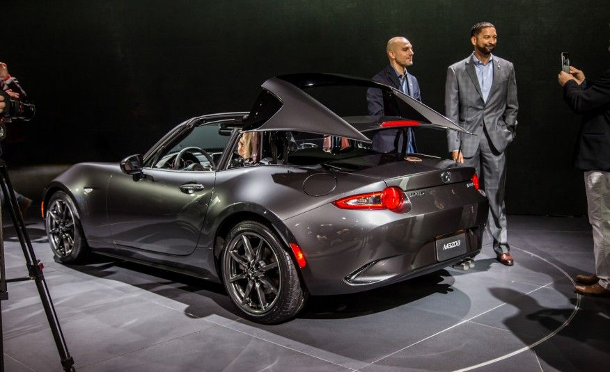 The 10 Must-See Debuts from the 2016 New York Auto Show - Slide 12