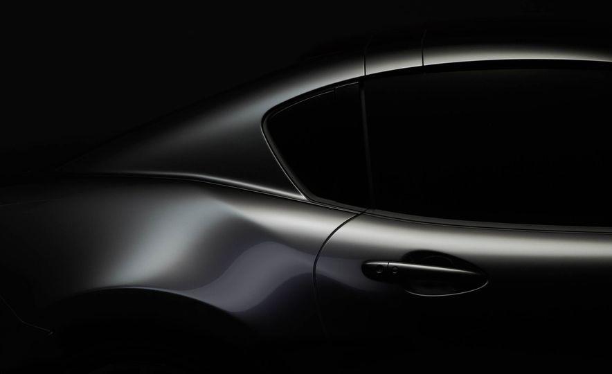 2017 Mazda MX-5 Miata RF - Slide 19