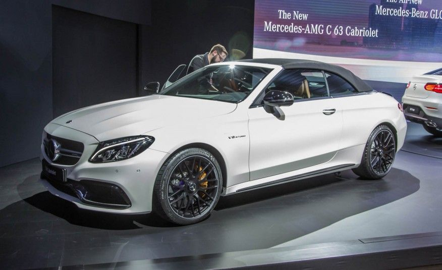 The 10 Must-See Debuts from the 2016 New York Auto Show - Slide 14