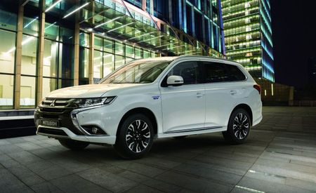 What's the Password? Mitsubishi Outlander Plug-in Hacked over Wi-Fi