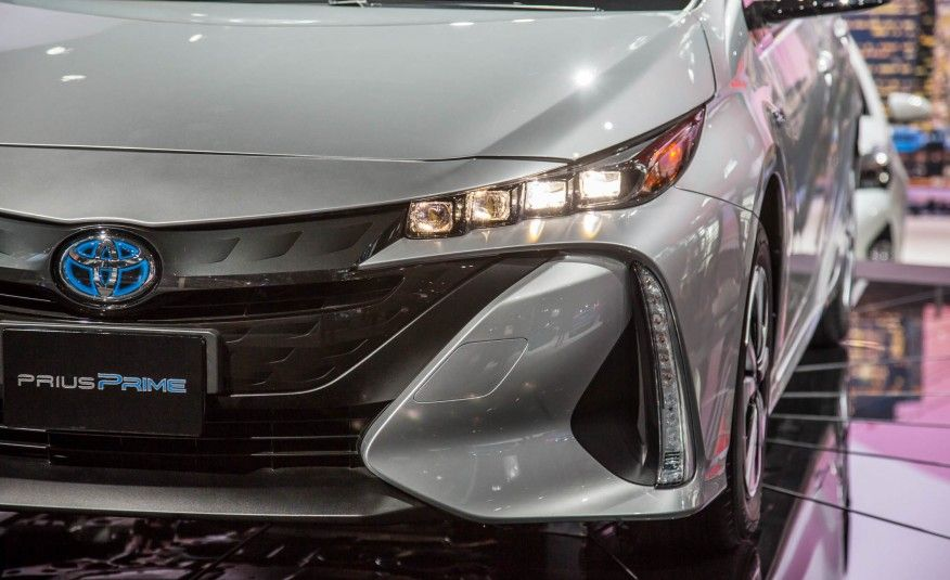 Prius History: From precedents to Prime - Slide 18