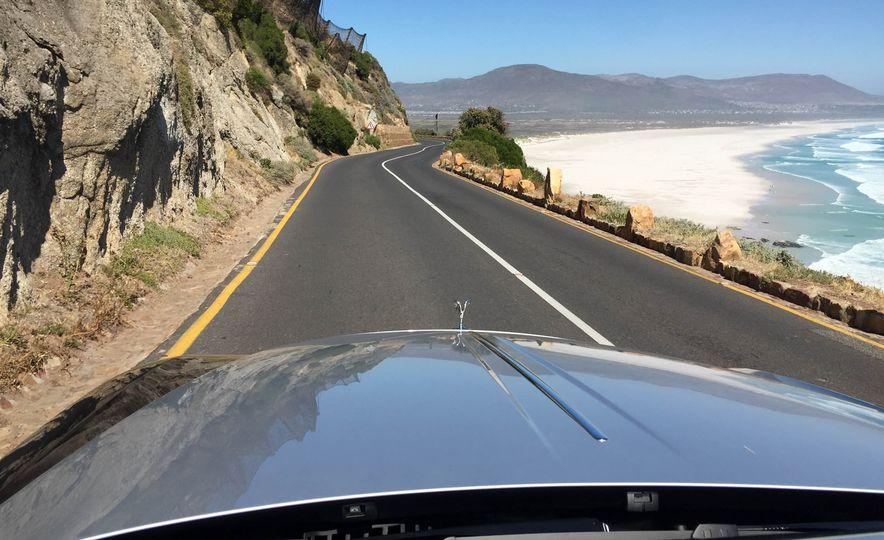 2016 Rolls-Royce Dawn - Slide 14