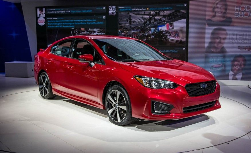The 10 Must-See Debuts from the 2016 New York Auto Show - Slide 18