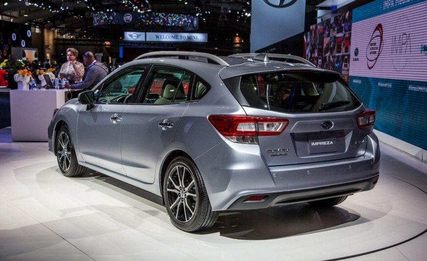 The 10 Must-See Debuts from the 2016 New York Auto Show - Slide 19