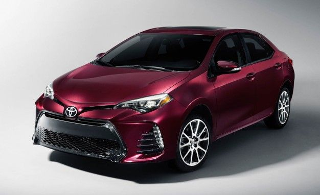 toyota corolla reviews | toyota corolla price, photos, and specs