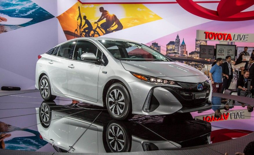 The 10 Must-See Debuts from the 2016 New York Auto Show - Slide 20