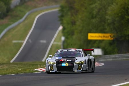 Speed Unlimited! The Nürburgring Restrictions Are Removed