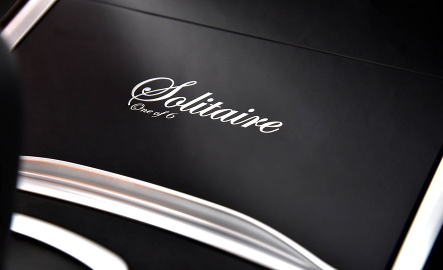 BMW 750Li xDrive Solitaire Edition - Slide 23
