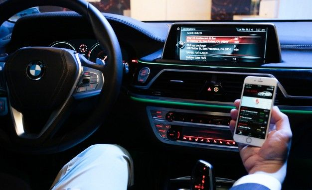 Bmw North America >> Bmw Connected North America App Debuts Wants To Assist You News