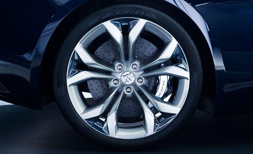 Buick Avista concept - Slide 4