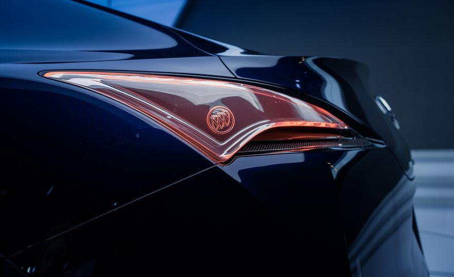 Buick Avista concept - Slide 5