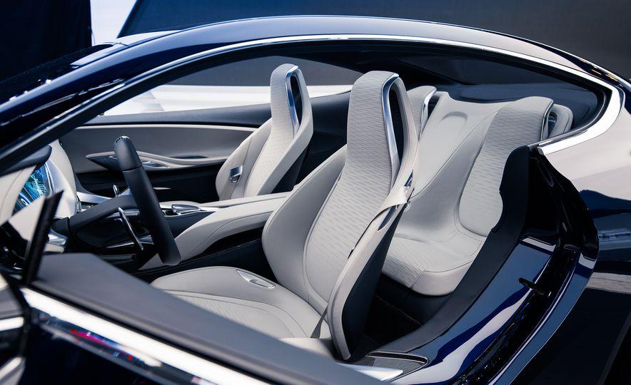 Buick Avista concept - Slide 6