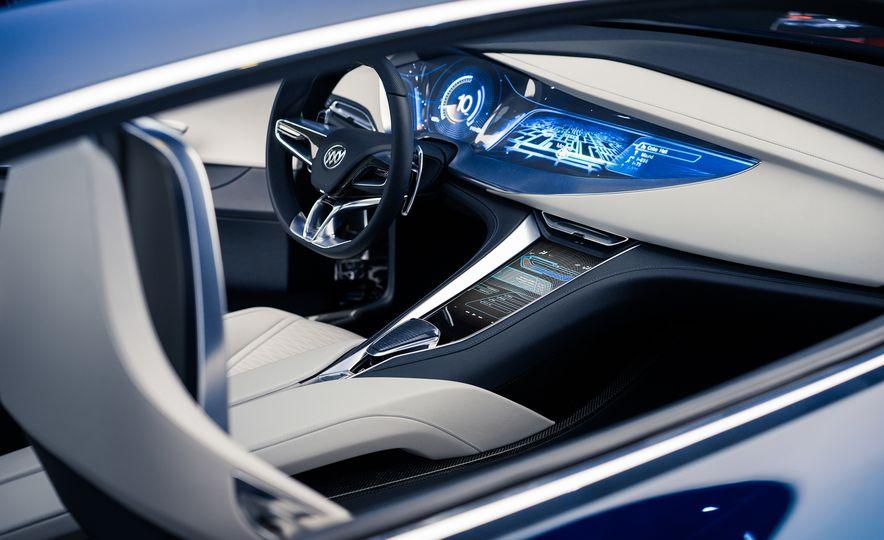 Buick Avista concept - Slide 7