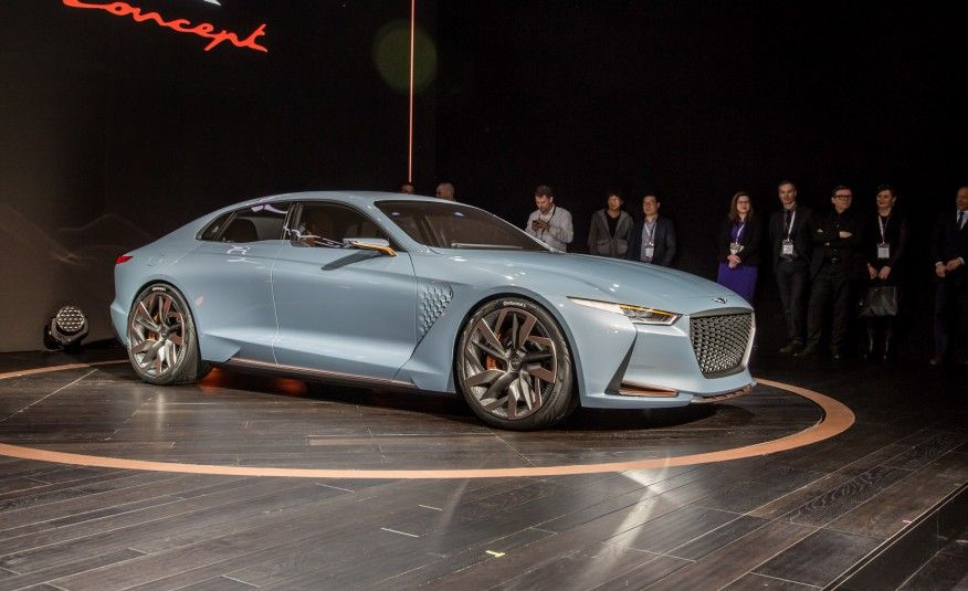 The Most Exciting News, Debuts, and Takeaways from the 2016 New York Auto Show - Slide 7