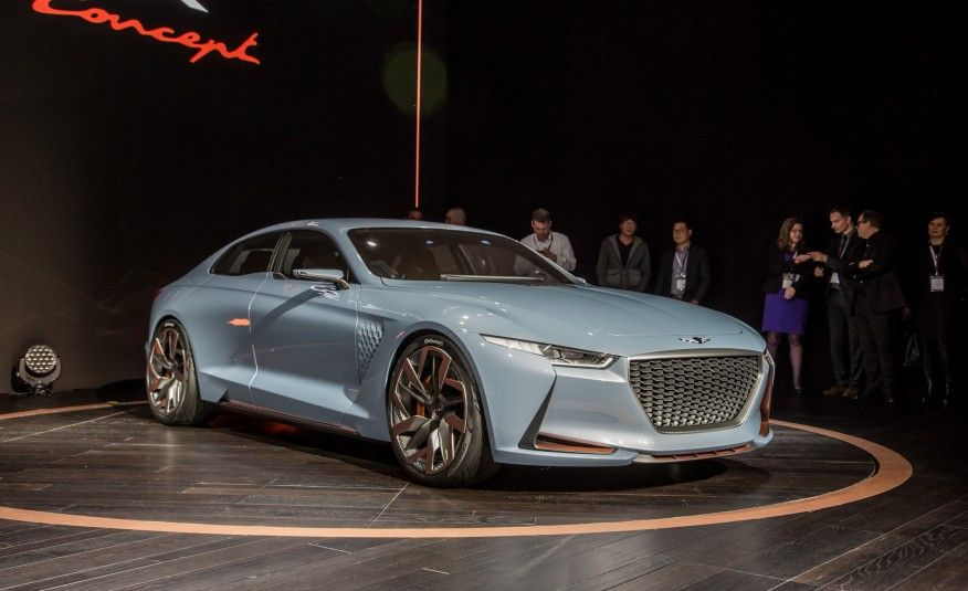 The 10 Must-See Debuts from the 2016 New York Auto Show - Slide 8