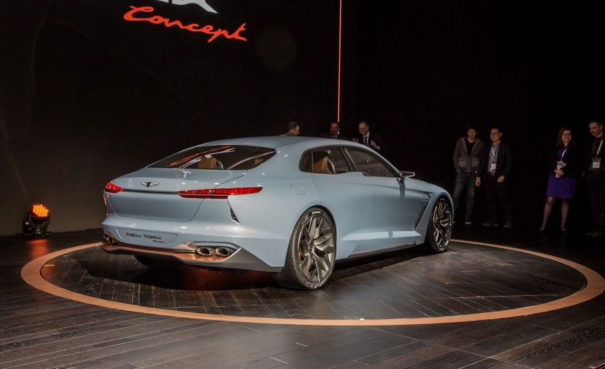 The 10 Must-See Debuts from the 2016 New York Auto Show - Slide 9
