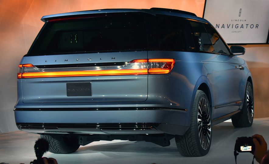 The 10 Must-See Debuts from the 2016 New York Auto Show - Slide 11