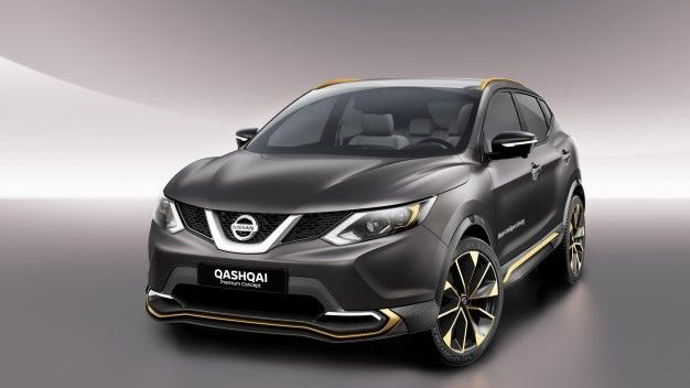 Nissan Says Its First Semi-Autonomous Model Will Arrive in 2017