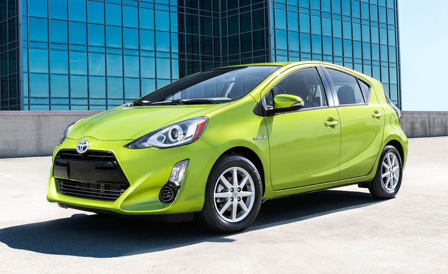 Prius History: From precedents to Prime - Slide 16