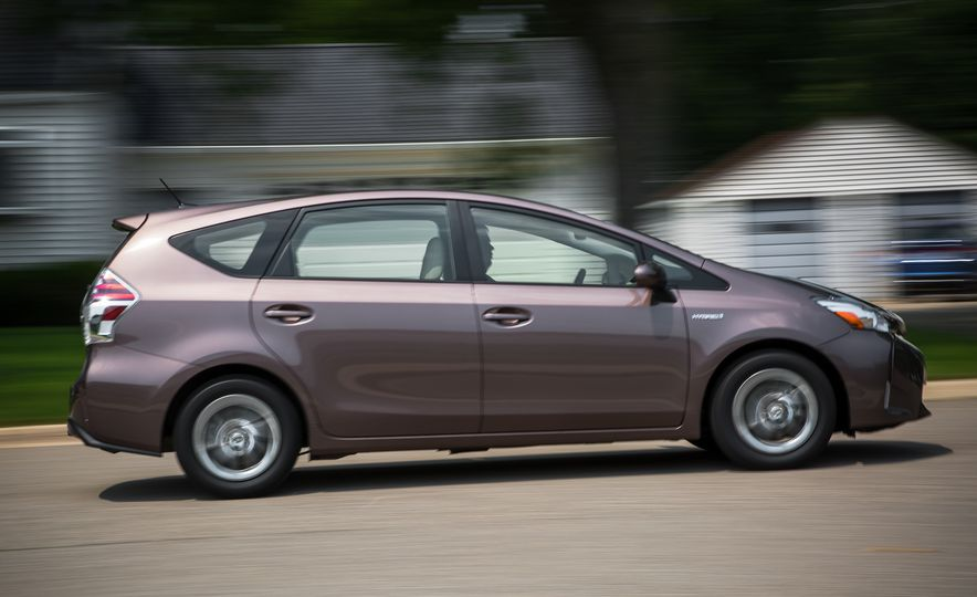 Prius History: From precedents to Prime - Slide 15
