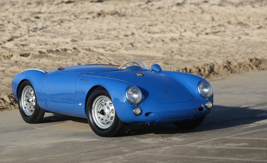 Cash Money Tendered: The Top Sales from the 2016 Amelia Island Auctions - Slide 17