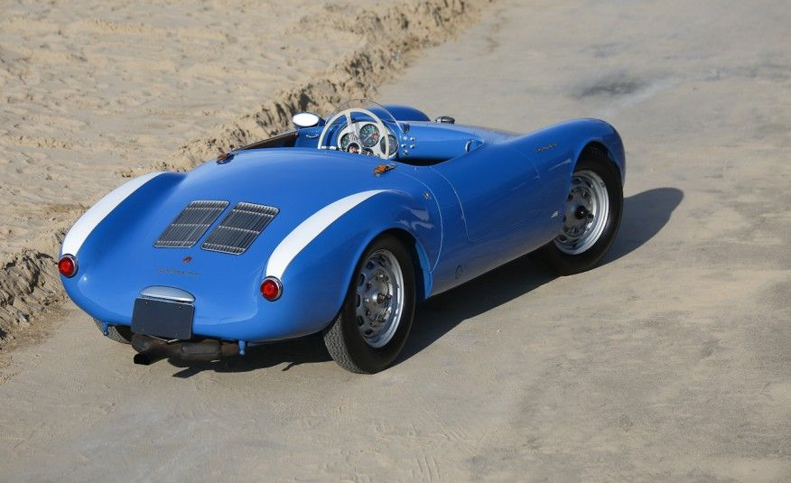 Cash Money Tendered: The Top Sales from the 2016 Amelia Island Auctions - Slide 18