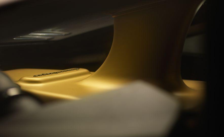 Spyker C8 Preliator - Slide 34