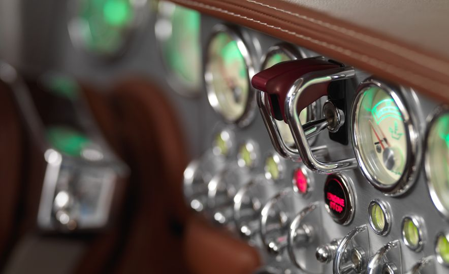Spyker C8 Preliator - Slide 41