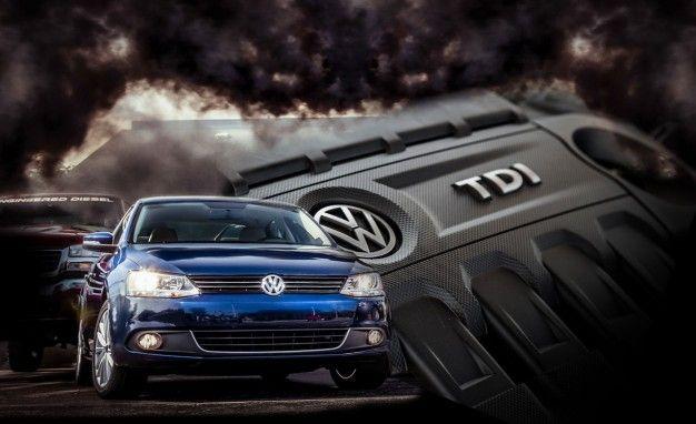 New $1.2 Billion Settlement Would Let Volkswagen Repair Some V-6 Diesels