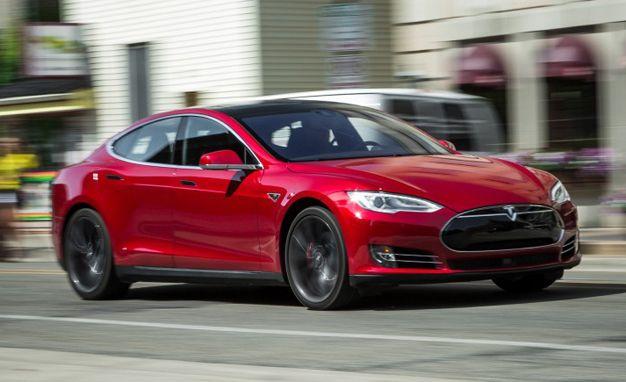 2017 tesla model s horsepower