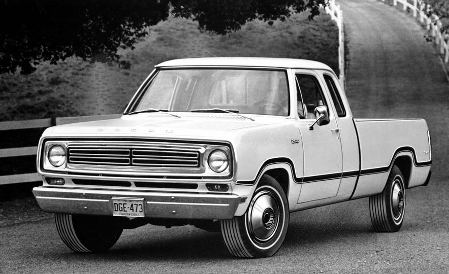 An Illustrated History of the Pickup Truck - Slide 11