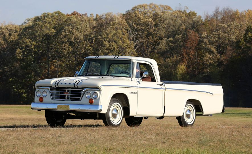 An Illustrated History of the Pickup Truck - Slide 14