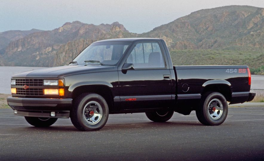 An Illustrated History of the Pickup Truck - Slide 15