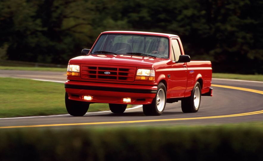 An Illustrated History of the Pickup Truck - Slide 16