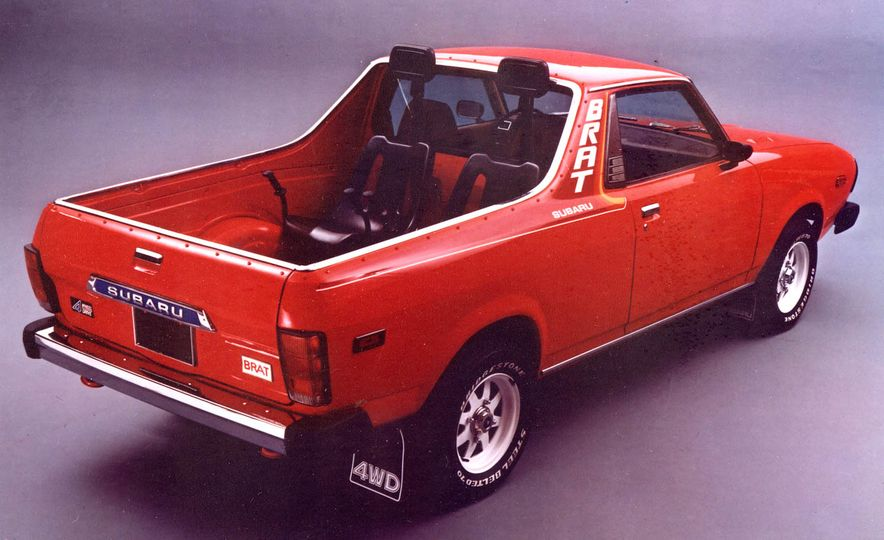 An Illustrated History of the Pickup Truck - Slide 21