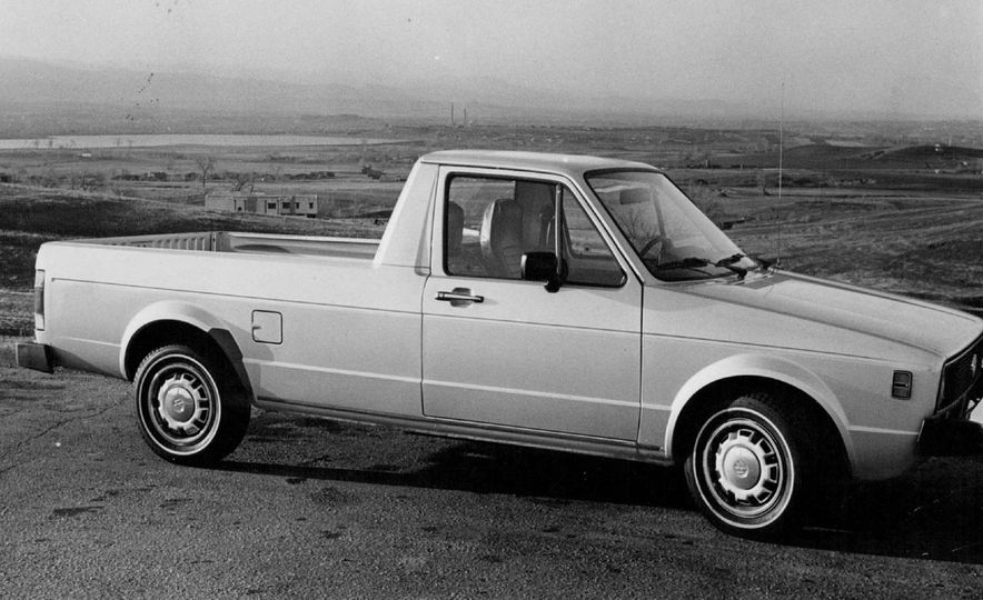 An Illustrated History of the Pickup Truck - Slide 22