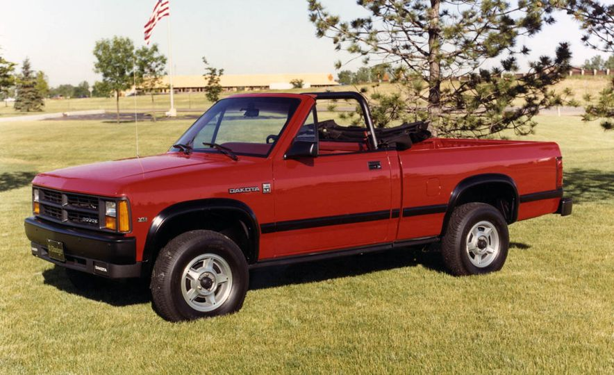 An Illustrated History of the Pickup Truck - Slide 23
