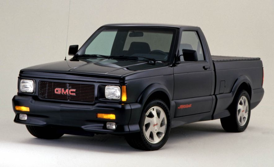 An Illustrated History of the Pickup Truck - Slide 24