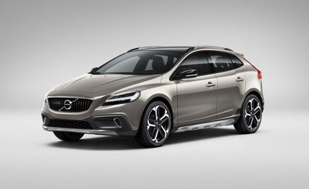 Volvo XC40 to Come to U.S. in 2018, Other Compact Models to Follow
