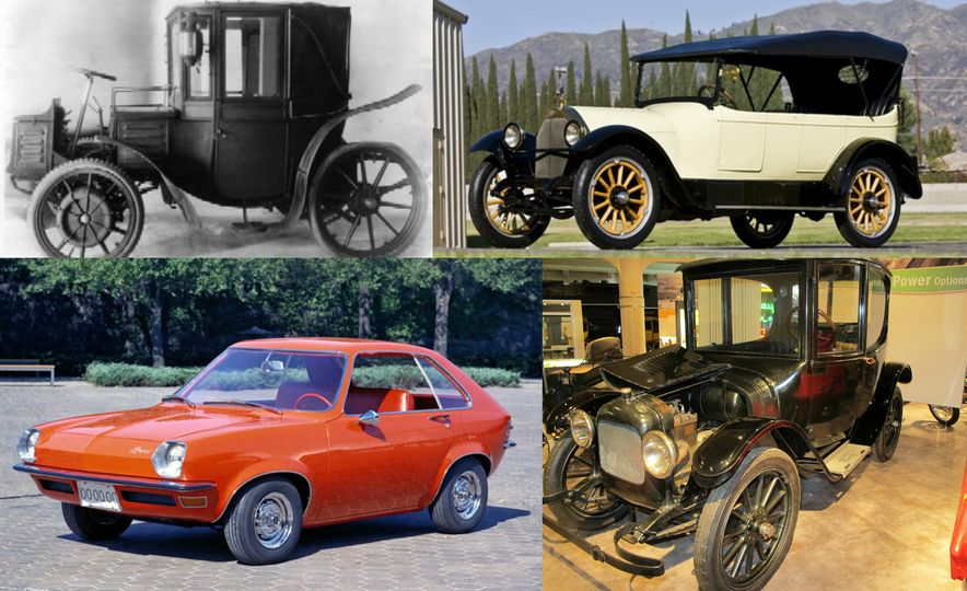 Prius History: From precedents to Prime - Slide 2