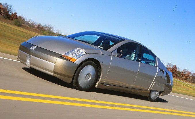 Prius History: From precedents to Prime - Slide 4