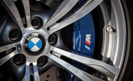 More Evidence Emerges: Next BMW M5 Will Have All-Wheel Drive