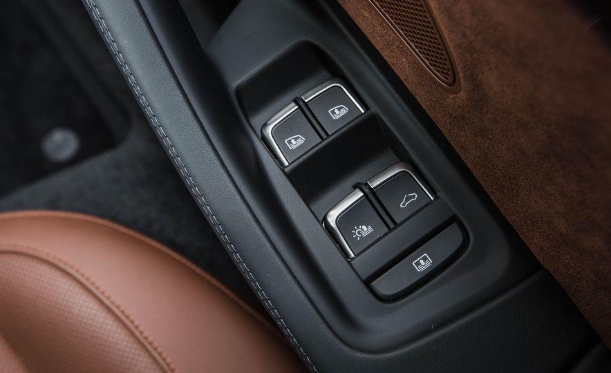 2016 Audi A8L - Slide 61