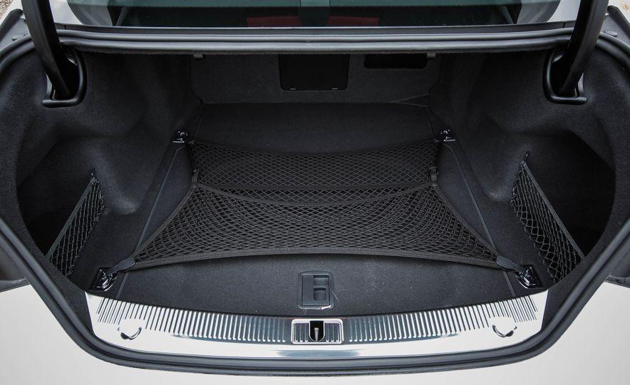 2016 Audi A8L - Slide 62