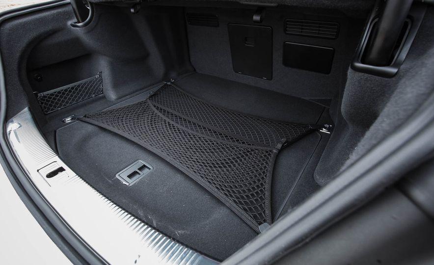 2016 Audi A8L - Slide 63