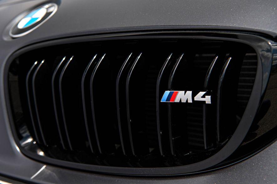2016 BMW M4 GTS - Slide 43