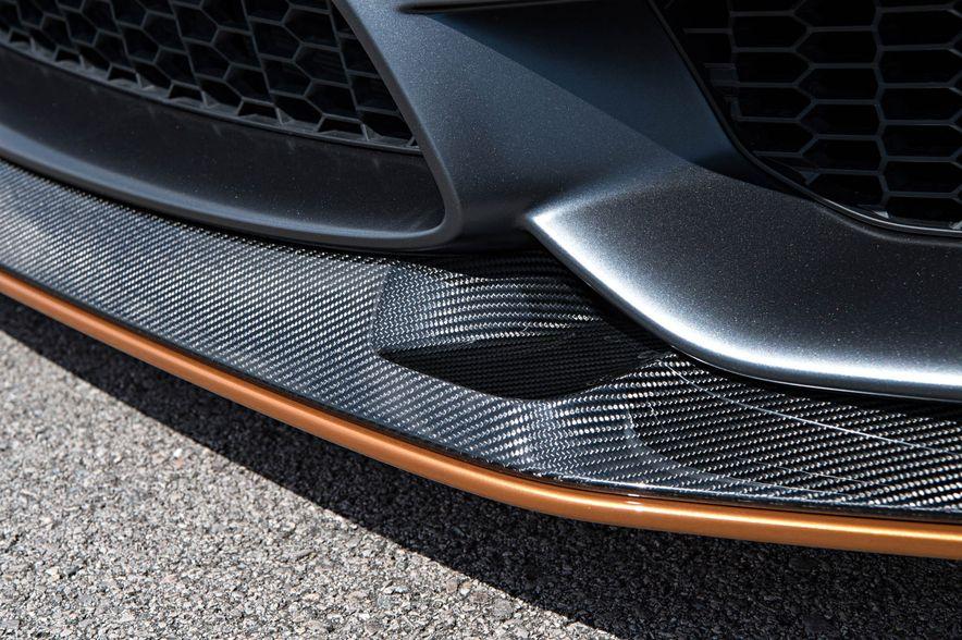 2016 BMW M4 GTS - Slide 45