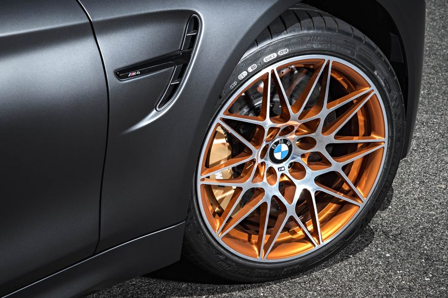 2016 BMW M4 GTS - Slide 47