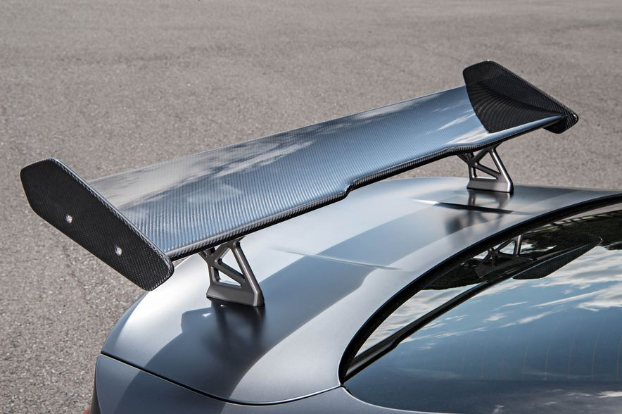 2016 BMW M4 GTS - Slide 50